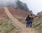 Pico Ruivo, Madeira ceļojumi