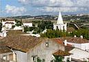 Obiduša, Portugāle, Obidos
