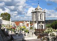 Kapsēta Obidušā, Portugāle