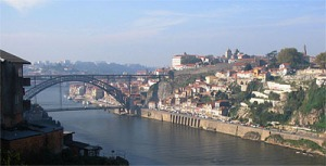 Portu eifeļa tilts
