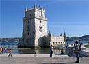 Portugāle, Belemas tornis, Lisabona