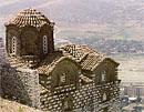 Beratas pils, Albānija
