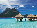 ceļojumi uz Bora Bora