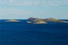 Kornetu salas, Horvātija