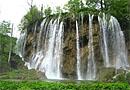 Plitvices ezeri, Horvātija