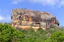 Sigirija, Šrilanka