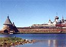 Solovki, Karēlija