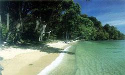 Andamanu salas