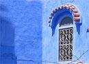 Čečovena, maroka