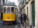 Lisabona elevadores funikulieris