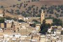 Feza, Maroka