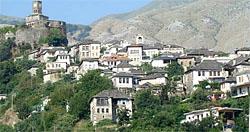 Albānija, Gjirokastra