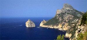 Ibizas daba