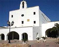 baznīca Sv. Hosē ciematā, Ibizā