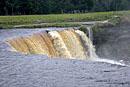 Jagalas ūdenskritums, Igaunijā