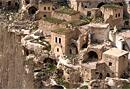 Kapadokijas pazemes pilsētas