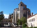 Tomaras pils, Portugāle