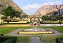 Indijas dārzi