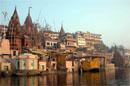Varanasi,Indija