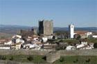 Breagansas pils portugāle