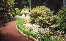 Austrālijas dārzi un parki