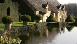 Francijas skaistākie dārzi