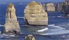 Divpadsmit apustuļi, Austrālija