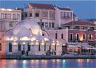 Hanija, Grieķija