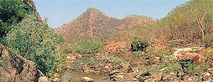 Kakadu nacionālais parks