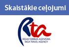 Rīgas Tūrisma Aģentūra